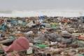 """قارة """"النفايات العائمة """"في المحيط الهادي أكبر من بلاد الشام بخمسة مرات"""