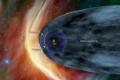 بعد 35 عاماً... فويجر يصل الى نهاية المجموعة الشمسية على بعد 18 مليار كيلومتر من ...