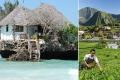 بالصور| سحر جزر الفردوس في المحيط الهندي الغربي المدهش