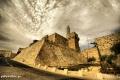 برج قلعة القدس - إرث حضاري في طي النسيان