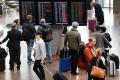 ظنوا أنها متفجرات.. إغلاق مطار بسبب طعام مسافر سوري في السويد !