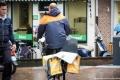 نيوزيلندا: كنتاكي ستوزع عبر سعاة البريد!