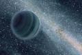 مجرة درب التبانه تحتوي على ملايين الكواكب الضخمة