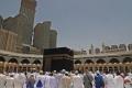 نجاة 391 حاجاً من حريق في مكة
