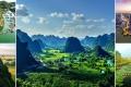 بالصور الخلابة تُظهر الجمال المذهل للمشهد الفيتنامي