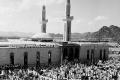 """هنا ألقى النبي محمد خطبة الوداع.. وهذه قصة """"مسجد نمرة"""""""