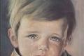 ما هو سر لوحة الطفل الباكي؟