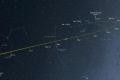 """ناسا تلتقط صورا نادرة لانفجار نواة مذنب """"القرن"""""""