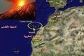 إنفجار أكبر لبركان هييرو متوقع خلال الأيام القادمة..والخبراء يحذرون من تسونامي على السواحل الإفريقية والأوربية ...