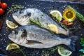 هذه هي المكونات الأكثر غنى بالعناصر الغذائية في الأسماك