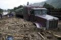 الأمطار الغزيرة والإنزلاقات الأرضية تودي بحياة 180 شخصا في شمال شرق كولومبيا