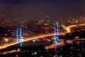 بالصور : أحد أجمل الجسور المعلقة ..جسر البوسفور في استانبول