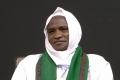 """توقف عن الكلام بإرادته ..هل سمعت عن العالم السوداني """"الصامت"""" منذ 25 عاماً ؟!"""