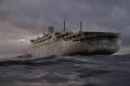 """""""سفن أشباح"""" تجوب البحر المتوسط.. تعرف على سرها"""