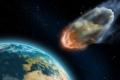 ظهور أدلة على اصطدام كويكب عملاق مع الأرض فيما ما مضى
