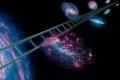 الفلكيون يتوصلون الى قياس ادق لتمدد الكون