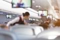 هل يحق للعائلة أن تجلس معاً على متن الطائرة؟