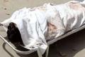 العثور على جثة مواطن مقتولا بالرصاص أسفل جسر وادي غزة