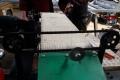 """مهندسة فلسطينية اخترعت جهاز """"تشتيل"""" يدر ربحا بالملايين على سوق الأعشاب الطبية"""