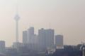 التلوث يضرب طهران.. ويغلق المدارس