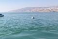 انتشال جثة غريق بعد يومين من اختفائه في بحيرة طبريا
