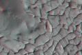 """""""ناسا"""" تكتشف أبنية بالمريخ مكونة من 16 طابقاً!"""