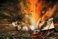 انفجار غيّر خريطة العالم.. وجعل أميركا قوة عالمية