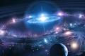 ما الذي يعنيه اكتشاف العلماء قوة كونية خامسة؟