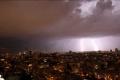 إمتداد لمنخفض جوي يؤثر على البلاد فجر الاثنين ..والأمطار متوقعة في هذه المناطق بمشيئة الله
