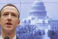 مؤسس فيسبوك يكسب 3 مليارات خلال شهادته أمام الكونغرس