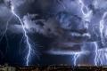 ليس منخفضاً ...عاصفة مطرية مصحوبة برياح شديدة ستضرب فلسطين بكل قوة
