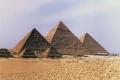 كيف تم بناء الاهرامات المصرية ؟