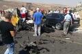 بالصور والأسماء ..إرتفاع عدد ضحايا الحادث المأساوي الى سبعة