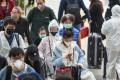 مصدر وباء كورونا الوجهةُ المفضلة للصينيين.. ووهان تستقبل ملايين السياح بعد إعلانها خالية من الفيروس