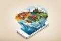 أبوظبي للسياحة تطلق تطبيقات على «النقالة» و«الذكية»