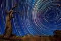 استغرقت 15 ساعة من التصوير: صور مدهشة تُظهر آثار النجوم في السماء
