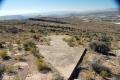 ما سر السهام الضخمة في الصحراء الأمريكية؟