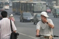 الصين تحذر من تلوث كبير في احتفالات العام القمري