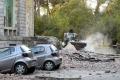 زلزال عنيف يضرب البانيا