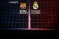 كلاسيكو ريال مدريد وبرشلونة في لبنان