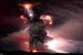 رغم البعد الجغرافي الشاسع...بركان بيوهيو التشيلي يشل حركة الطيران في قارة أوقيانوسيا