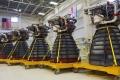 اختبار أمريكي ناجح لمحرك فضائي قد يحلّ محل الروسي
