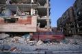 زلزال عنيف يضرب غرب إيران وشرق العراق