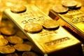 أونصة الذهب تتراجع بضغط من قوة الدولار