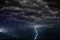 امطار ورياح شديدة متوقعة مساء اليوم وغداً الجمعة بمشيئة الله