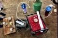 توليد الكهرباء بالبول!!…نعم البول