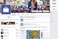 """قريباً جداً ..تصميم جديد للصفحات في """"فيسبوك"""""""