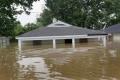 الثلاثاء 10/05/2011: أسوأ فيضان في تاريخ نهر الميسيسيبي والمياه ترتفع 20 مترا