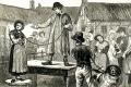 لماذا كان الرجال في بريطانيا يبيعون زوجاتهم في القرن السابع عشر؟