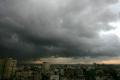 إضطرابات جوية متوقعة وأمطار... الحالة الجوية للأيام الثلاثة القادمة